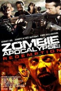 Zombie Apocalypse Redemption