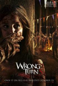 Wrong Turn 5